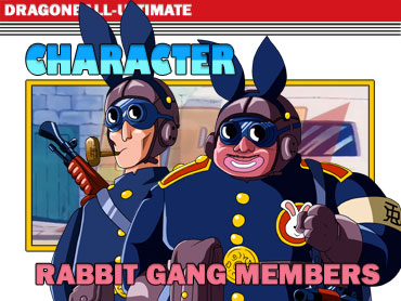 rabbit-gang-members