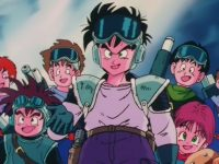 Zeshin et les enfants du vaisseau miroir