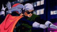 Les deux super héros interviennent