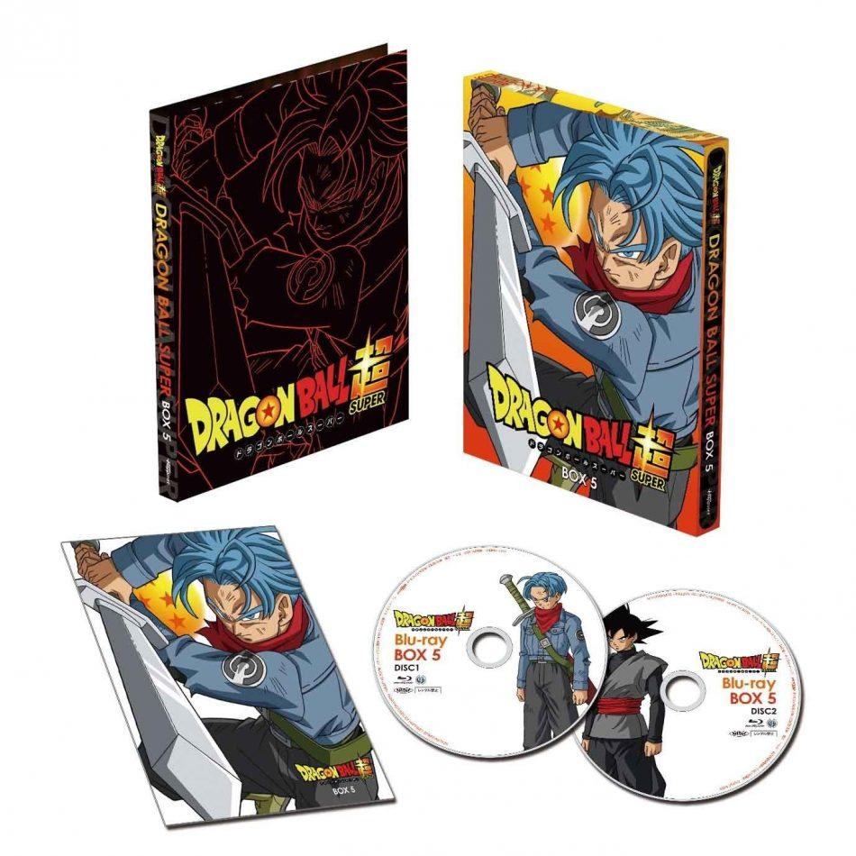 """Résultat de recherche d'images pour """"dragon ball super box 5"""""""