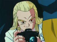 Shapner tente de démasquer le Saiyaman