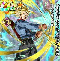 Le Furieux Super Saiyan dans Dokkan Battle