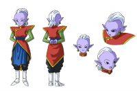 Character Design de Kai