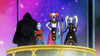 Les représentants de l'Univers 11