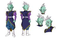 Character Design de Lō