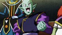 Lō se réjouit des prouesses de ses guerriers