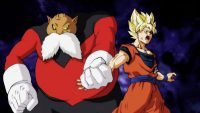 Toppo utilise le Justice Crusher