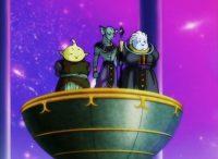 Les représentants de l'Univers 12