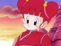 Chuu Lee, dans la série animée