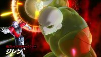 Jiren, dans Dragon Ball Xenoverse 2