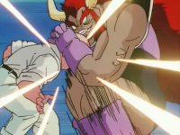 Tard domine littéralement Kuririn