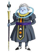 Character Design de Matyne
