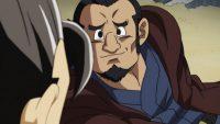 Cabbé rend visite à Rensō