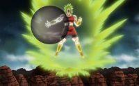 Le Gigantic Impact de Kale