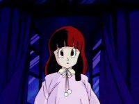 La princesse Misa, dans la série TV