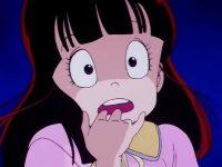 La princesse Misa, enlevée par les démons