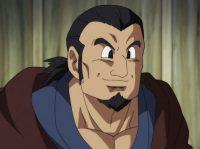 Rensō, dans la série TV Dragon Ball Super