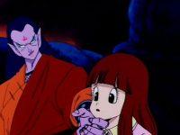 Shura a enlevé la princesse Misa