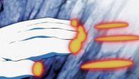 Le Justice Flash, relâché du bout des doigts