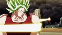 Vuon lance son attaque sur Kale