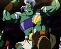 Ninku, dans la série animée