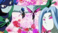 Scène romantique entre Bikal et Kakunsa ?