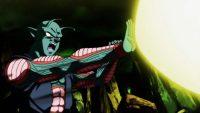 L'attaque de Saonel est similaire au Bakurikimaha de Piccolo
