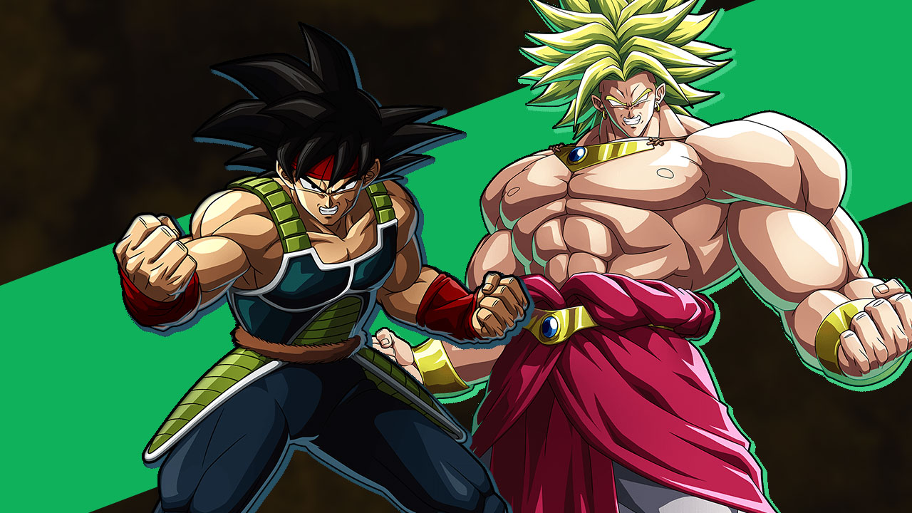 [DLC] Statistiques Et Images De Broly Et Bardock Dans Dragon Ball FighterZ - Dragon Ball Ultimate