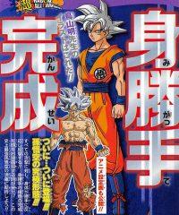 Character Designs d'Akira Toriyama et Tadayoshi Yamamuro