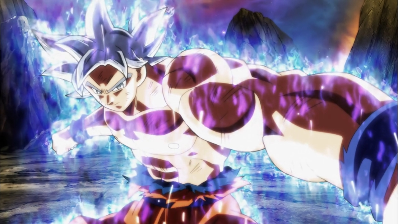 diffusion dragon ball super