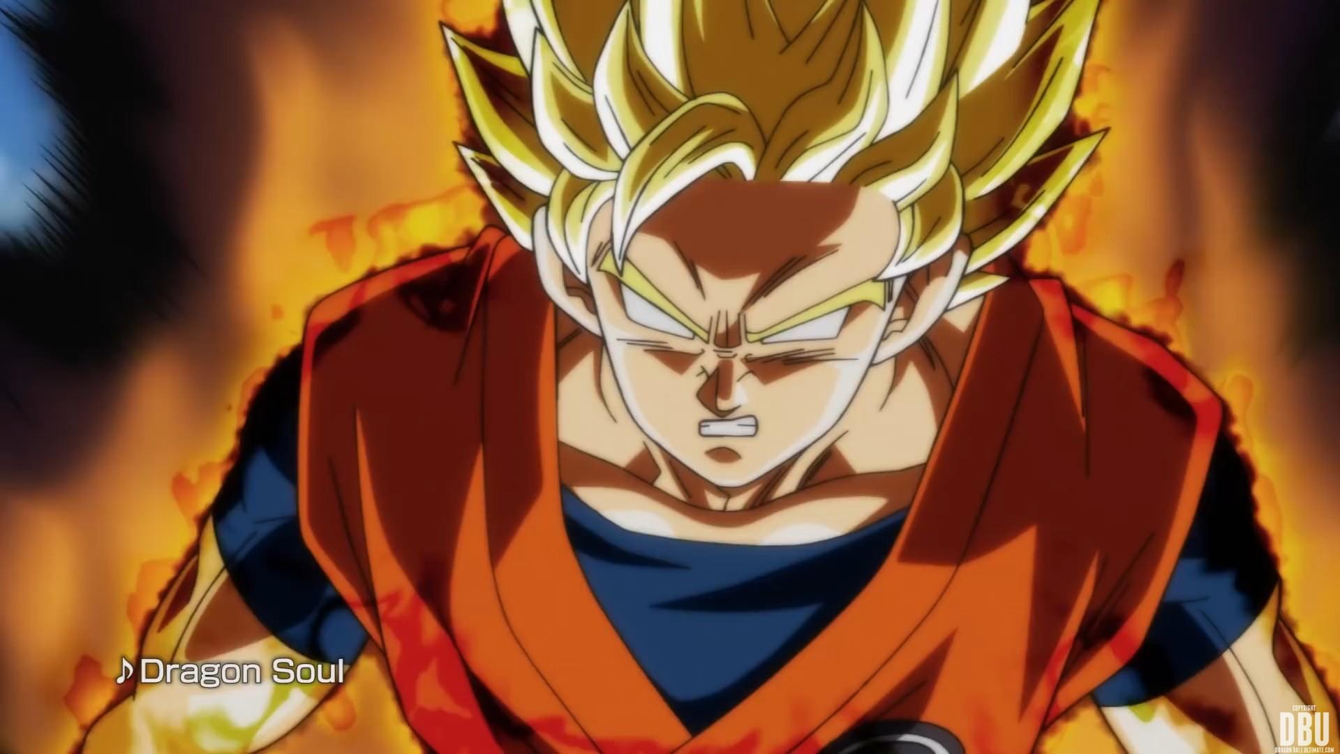 Dragon Ball Heroes s'offre une première bande-annonce alléchante
