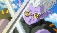 Fu, dans Super Dragon Ball Heroes