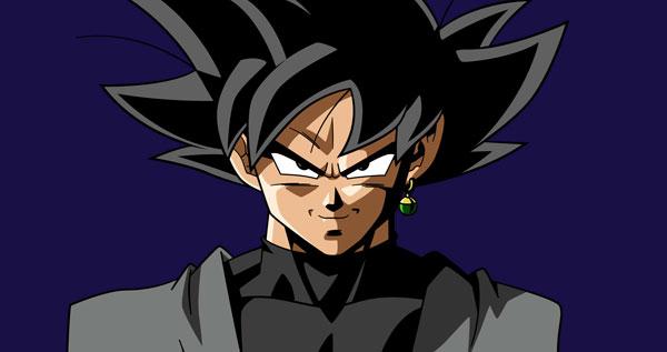 Gokū Black
