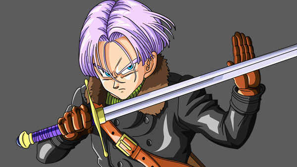 Xeno Trunks