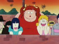 Les 3 filles spectatrices