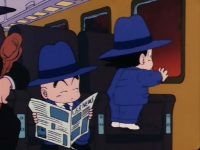 Le mystérieux journal de Kuririn