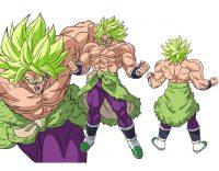 Character Design de Naohiro Shintani