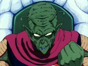Piccolo Daimaō dévoile son ambition