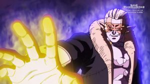 Le Gravity Burst de Hearts