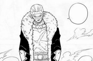 Hearts, dans le manga promotionnel