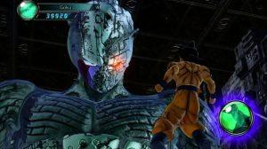 Metal Coola (Core) dans Dragon Ball : Ultimate Blast (Ultimate Tenkaichi)
