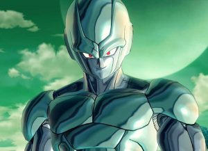 Metal Coola dans DB Xenoverse 2